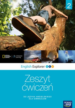 English Explorer New. Część 2