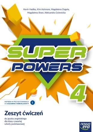 Super Powers kl.4