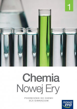 test chemia nowej ery