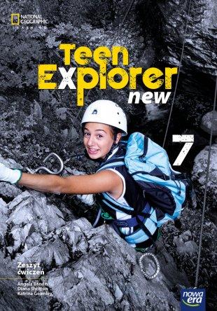 Teen Explorer New