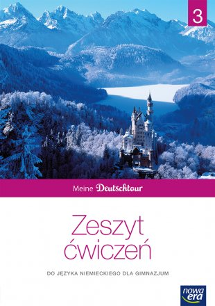 Meine Deutschtour. Część 3
