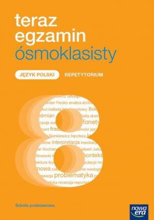 Teraz egzamin ósmoklasisty. Język polski
