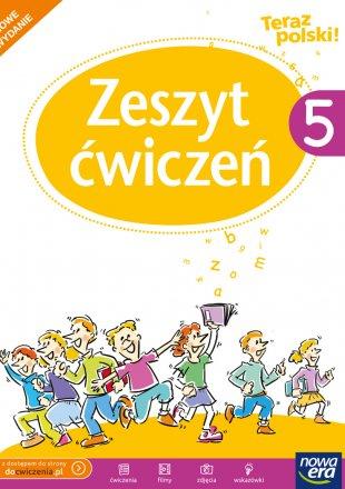Teraz polski! Klasa 5