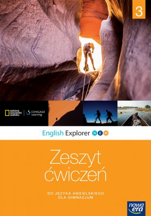 English Explorer New. Część 3