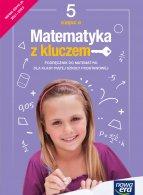 Matematyka z kluczem. Klasa 5, część 2.