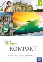 Das Ist Deutsch! Kompakt