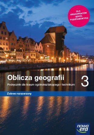 Oblicza geografii 3.