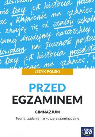 Przed egzaminem. Język polski