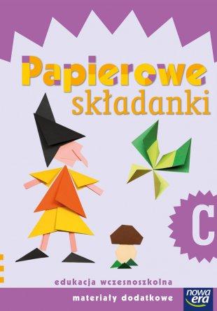 Papierowe składanki, zeszyt C
