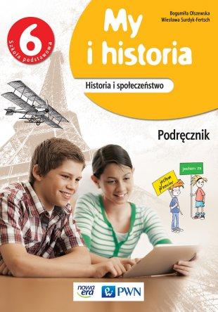 My i historia. Klasa 6