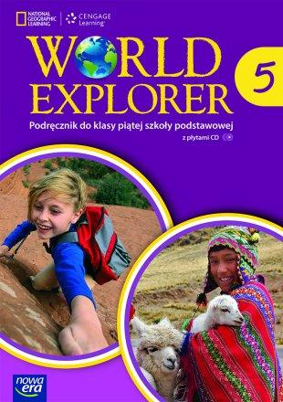 World Explorer 5