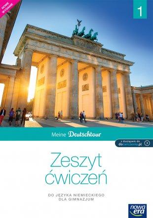 Meine Deutschtour. Część 1.