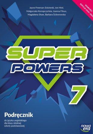 Super Powers kl.7