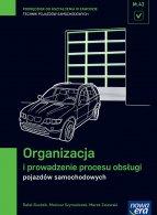 Organizacja i prowadzenie procesu obsługi pojazdów samochodowych (M.42.)