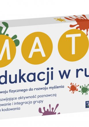 """Mata """"Edukacji w ruchu"""