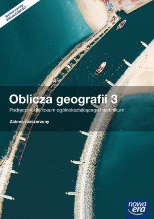 podręcznik do geografii 1 liceum nowa era