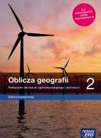 Oblicza geografii 2.