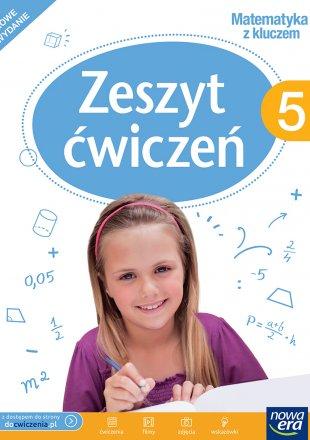 Matematyka z kluczem. Klasa 5