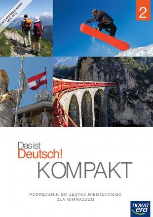 Das ist Deutsch! KOMPAKT. Część 2