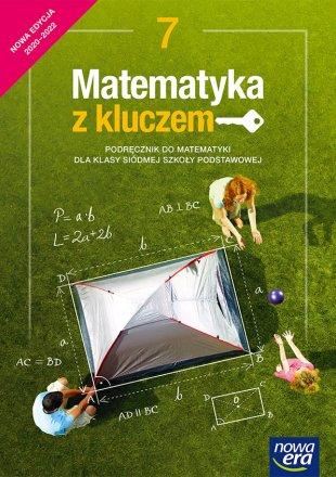 Matematyka z kluczem. Klasa 7.
