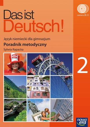 Das ist Deutsch! Część 2