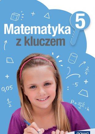 Matematyka z kluczem. Klasa 5.