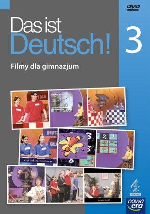 Das ist Deutsch! Część 3