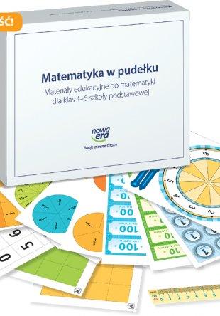 Matematyka w pudełku.