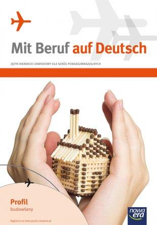 Mit Beruf auf Deutsch. Profil budowlany.