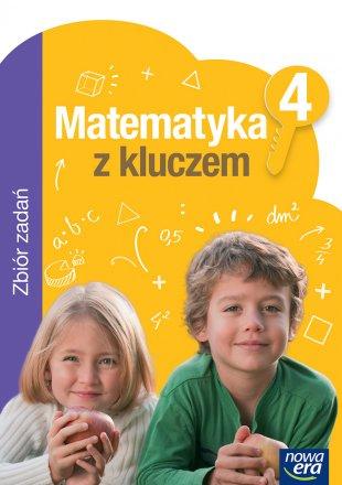 Matematyka z kluczem. Klasa 4