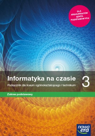 Informatyka na czasie 3