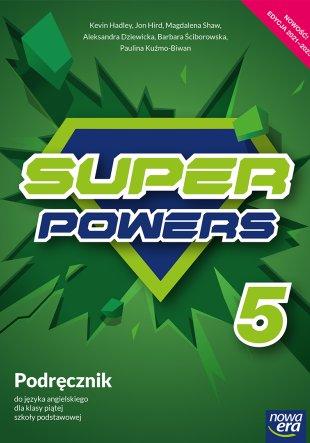 Super Powers kl. 5