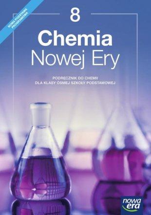 podręcznik od chemii klasa 8