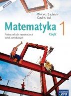 Matematyka. Część 1