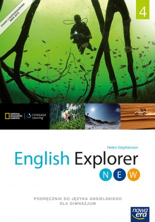 English Explorer New. Część 4