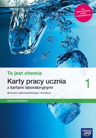 To jest chemia 1