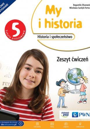 My i historia. Klasa 5