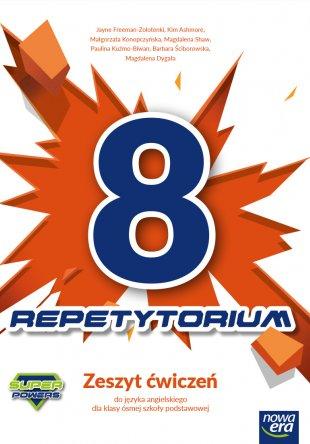 Repetytorium 8