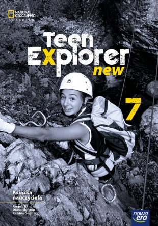Teen Explorer New