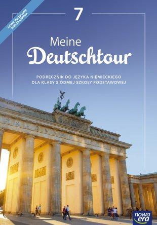 Meine Deutschtour