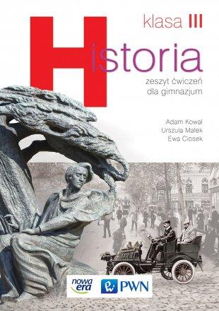 Historia. Klasa 3