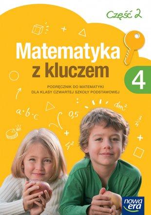 Matematyka z kluczem. Klasa 4, część 2