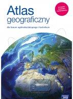 Atlas geograficzny dla szkół ponadpodstawowych