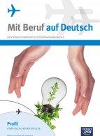 Mit Beruf auf Deutsch. Profil elektryczno-elektroniczny.
