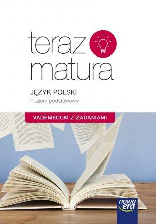 Teraz matura 2020. Język polski