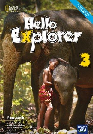 Hello Explorer.