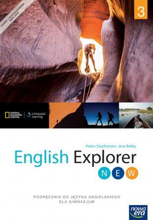 English Explorer New. Część 3