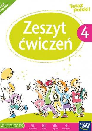 Teraz polski! Klasa 4