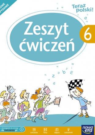 Teraz polski! Klasa 6