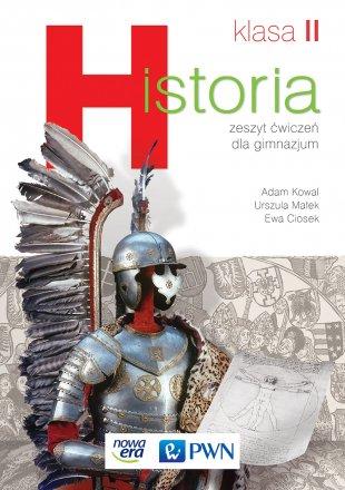 Historia. Klasa 2